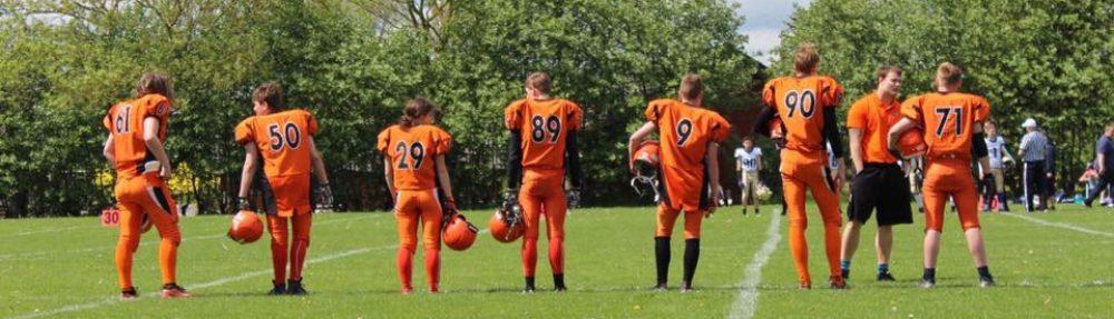 Middelfart Stingers AFC